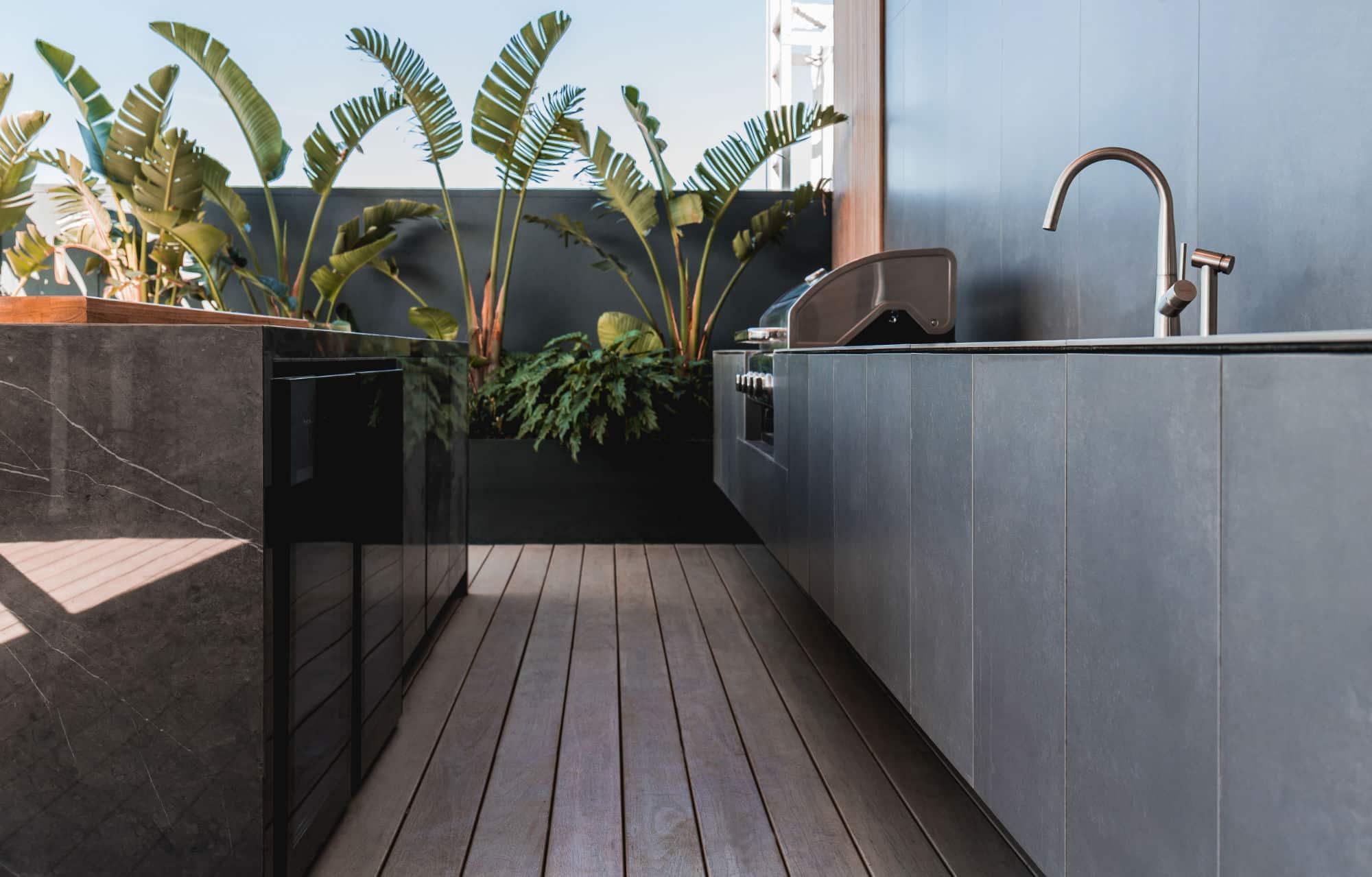 Carrera Built Outdoor Living